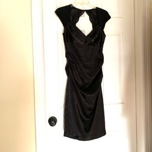 Brand new dress LONDON TIMES size 2 without tags
